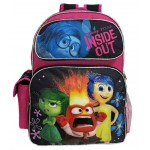 """16"""" Disney's Inside Out Character Backpacks"""