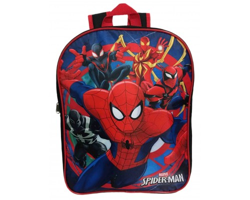 """15"""" Amazing Spider-man Backpack $6.50 Each"""