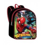 "15"" Amazing Spider-man Backpack $7.00 Each"