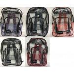 """17"""" Clear Backpacks $5.50 Each"""