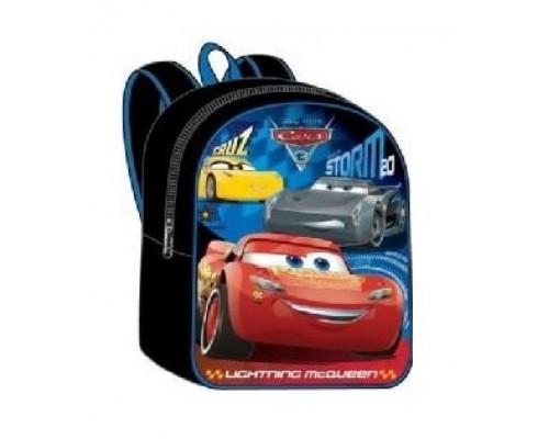 """15"""" Cars 3 Backpack $7.00 Each."""
