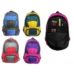 "18"" Premium Backpacks $7.75 Each."