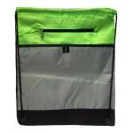 Drawstring Bags Lime Green