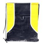Drawstring Bags Yellow