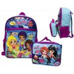 """16"""" Splashings Girls Backpacks"""