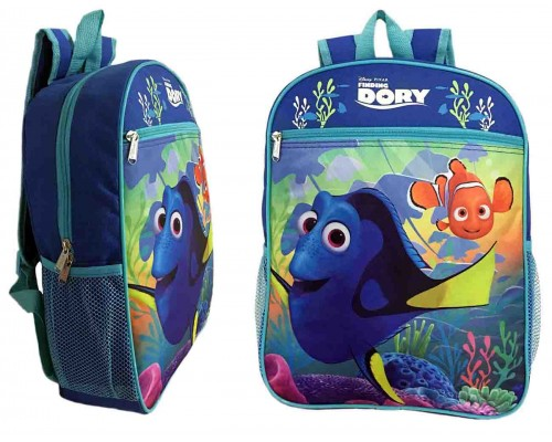 """15"""" Finding Dory Backpack $6.50 Each"""
