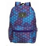 "15"" Cloud Print Backpack $4.25 Each"