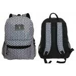 "16"" Honeycomb Designer Backpacks"
