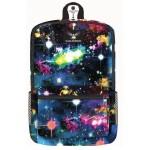 "16"" Galaxy Designer Backpacks"