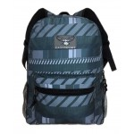 "15"" Box Print Backpack $4.25 Each"