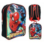 """15"""" Spider-Man Universe Character Backpacks"""