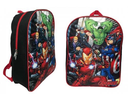 """15"""" Avengers Backpack $6.50 Each"""