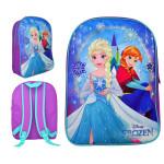 """15"""" Frozen Character Backpacks"""