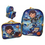"16"" Miles from tomorrowland w/ Lunch box $7.50 Each."
