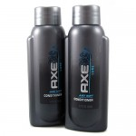 1.7 oz. AXE Conditioner $0.18 Each.