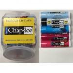 Chap Sticks $0.45 Each.