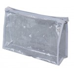 "8"" Wholesale Vinyl Pouch $0.74 Each."
