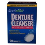 Denture Cleanser $4.09 Each.