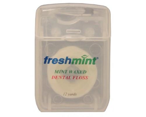 Freshmint Dental Floss $0.51 Each