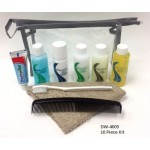 Travel Hygiene Kit $3.75 Each.