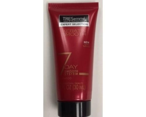 1 oz.Tresemme Shampoo $0.42 Each.