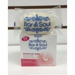 3 Pack Sensitive Bar Soap $1.04 Each.