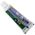 Freshmint  0.85 oz. Kids Toothpaste $0.35 Each.