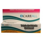 Careall 1 oz. Triple Antibiotic $2.70 Each.