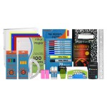 Middle / High School Supply Kits
