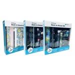 Top Flight 13pc. Assorted School Supply Kits