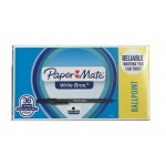 Paper Mate Black Pens 36 ct. $3.24 Each.