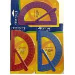 """6"""" Westcott Protractor  $0.49 Each"""