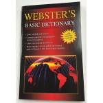 Webster's Basic Dictionary