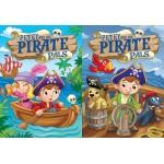 Pirates Foil & Embossed