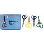 "5"" Blunt Tip Scissors"