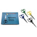 "5"" Pointed Tip Scissors"