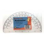 """6"""" Plastic Protractor"""