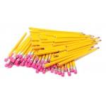 No.2 Bulk Pencils 500ct.