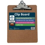 """8.5"""" x 11"""" Clipboards"""