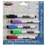 Dry Erase Fine Tip Markers