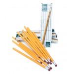 No.2 Pencils 12ct. Dixon Ticonderoga
