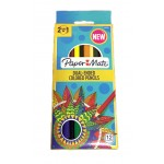 Papermate Coloring Pencils $0.95 Each.