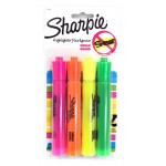 Sharpie Highlighters 4 ct.