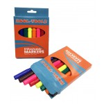 Washable Markers 8 ct.