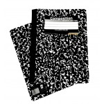 Marble Composition Book College Ruled $0.85 Each