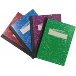 100 Sheet Composition Notebooks College Ruled