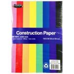 48 Pack Bulk Construction Paper