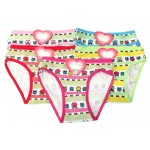 Girls Underwear $1.00 Each