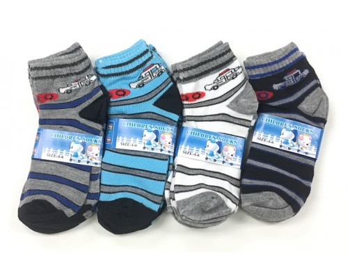 4-6 Boys Socks $5.50 Each Dozen