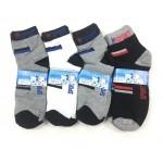 6-8 Boys Socks $5.50 Each Dz.